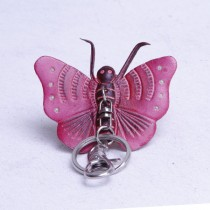 All Other Key Chain KC Butterfly